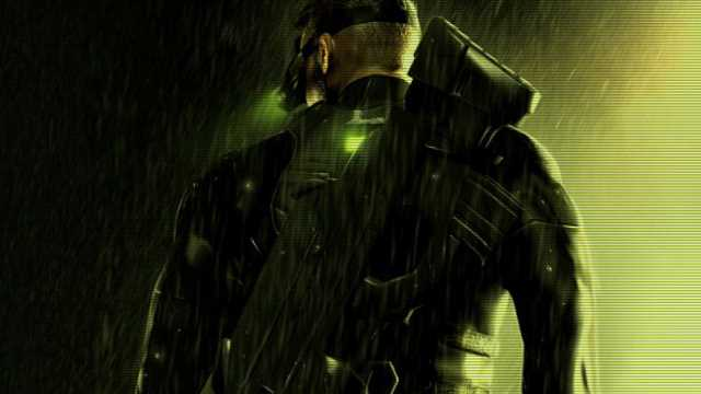 Ubisoft Is Not Planning To Release Any SPLINTER CELL Games Anytime Soon, Jason Schreier Says