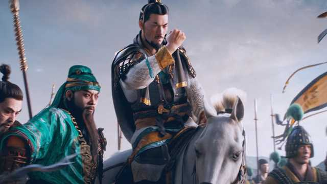A Ruthless Leader Rises As His Nation Crumbles In TOTAL WAR: THREE KINGDOMS Launch Trailer