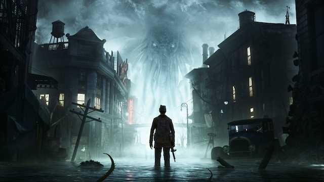 THE SINKING CITY: Check Out This Gameplay Video For Frogwares' Upcoming Lovecraftian Title
