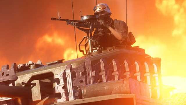BATTLEFIELD V Evolves With Brand-New Maps As DEFYING THE