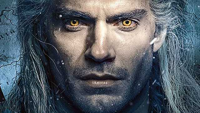 Henry Cavill Played Over 250 Hours Of THE WITCHER 3 Prior To Starring In The Netflix Series
