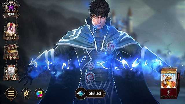 MAGIC: MANA STRIKE REVIEW - Netmarble Delivers An Addictive MAGIC: THE GATHERING Mobile Gaming Experience