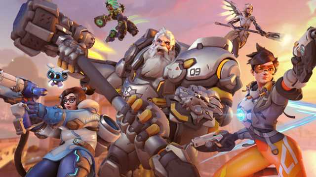 OVERWATCH Cartoon And DIABLO Anime Seemingly In The Works At Activision Blizzard