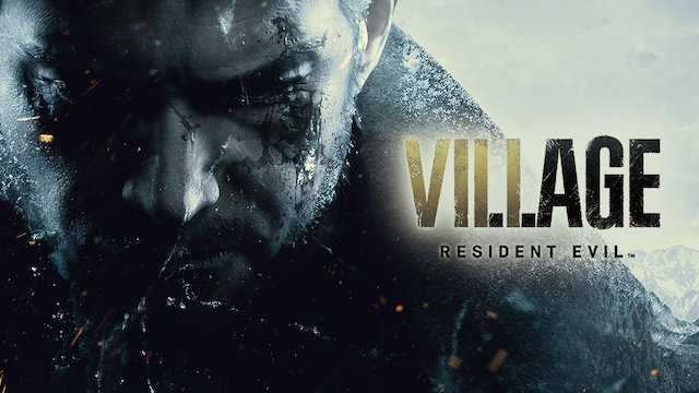 Resident Evil Village (RE8) has been announced (incl trailer)