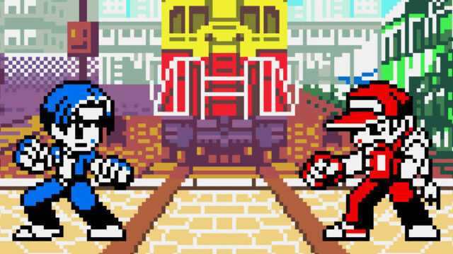 King Of Fighters R 2 Classic Neo Geo Pocket Game Coming To Switch This Summer