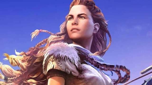 Horizon Zero Dawn Complete Edition for PC launches August 7