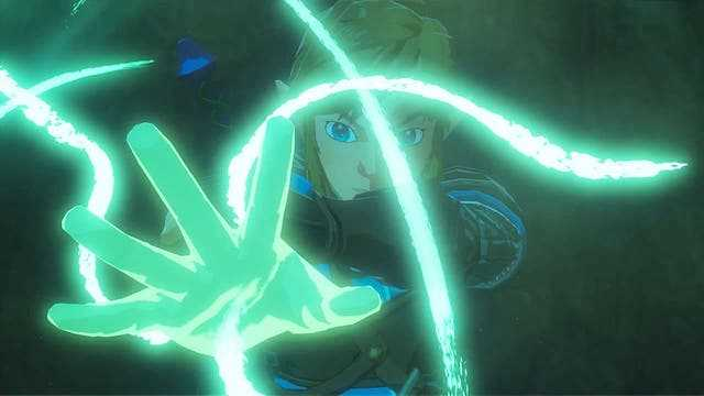 THE LEGEND OF ZELDA: BREATH OF THE WILD 2 Voice Actors Have Finished Working On The Game