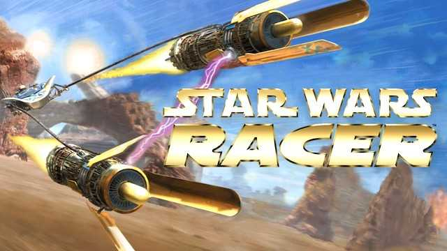 STAR WARS: EPISODE I RACER - Reminder That This Is The Last Chance To Get Physical Copies Of The Game