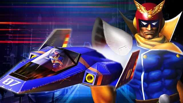 A New F-ZERO Game Could Be On The Horizon, As Nintendo Seemingly Registered Social Media Account