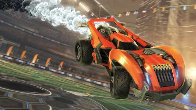 ROCKET LEAGUE Will Become A Free-To-Play Title This Summer, Psyonix Team Has Announced
