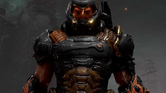 DOOM ETERNAL: Bethesda Reveals That An All-New Skin For The DoomSlayer Is Available Right Now
