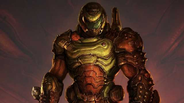 DOOM ETERNAL: Bethesda Announces That The Game Will Also Release For The PlayStation 5 And Xbox Series X