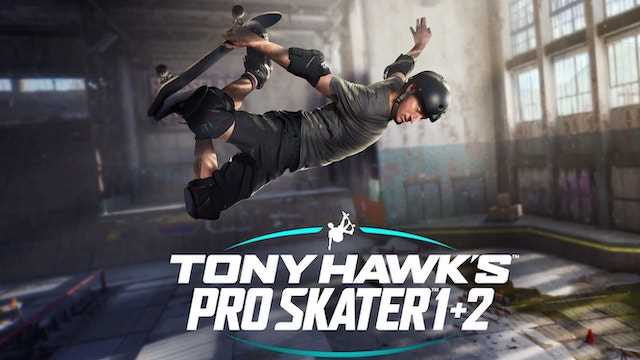 Tony Hawk's Pro Skater 1 & 2 Demo Datamine Suggests Unexpected Celebrity Cameo