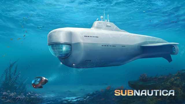 Subnautica: