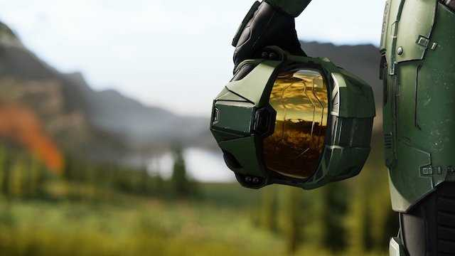 HALO INFINITE Delay Is Currently Being Attributed To TV Show Distraction And Outsourcing