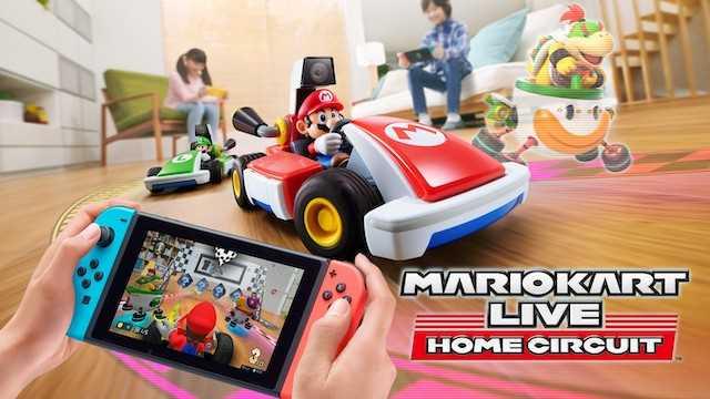 Mario Kart Tour's next tour introduces SNES Mario and Donkey Kong
