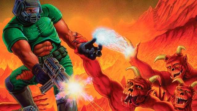 DOOM And DOOM II Get Update That Has Finally Added Widescreen Support For The First Time Ever
