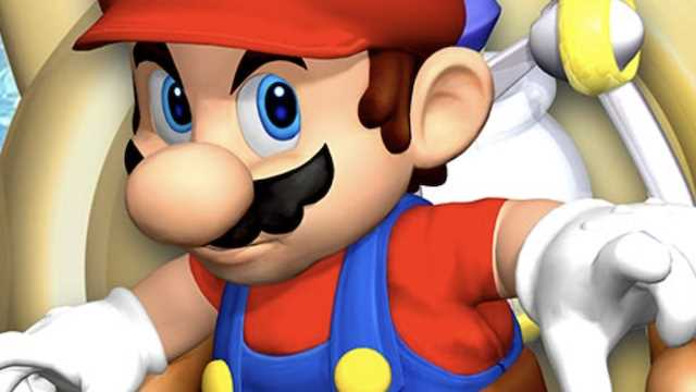 Scalpers already taking advantage of Super Mario 3D All-Stars' limited release