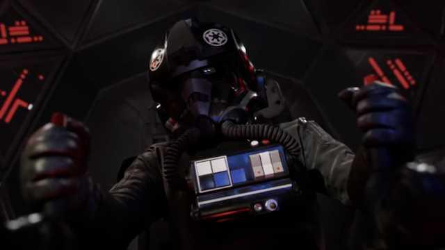 Star Wars: Squadrons -