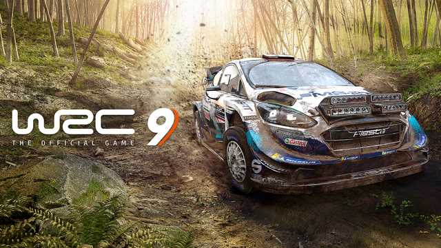 WRC 9 REVIEW: Nacon Brings Rally Racing Back To The Living Room With The Latest Sequel