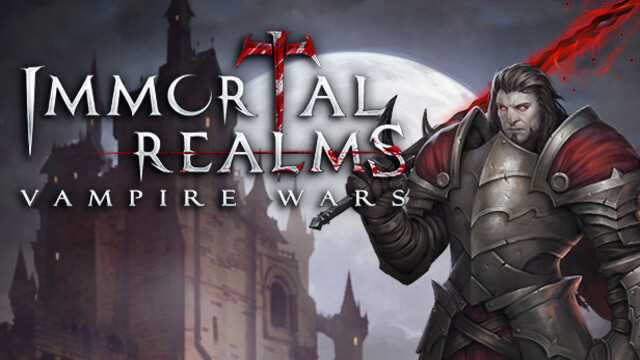 IMMORTAL REALMS VAMPIRE WARS REVIEW: Kalypso Media Takes A Bite Out Of The Strategy Genre