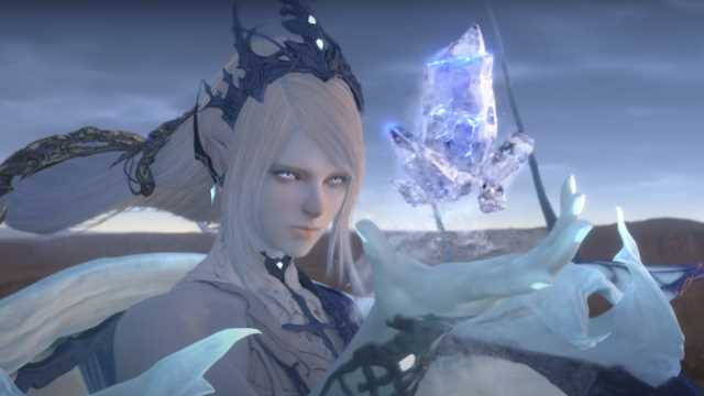 FINAL FANTASY XVI Developer Addresses The Game's Graphics And Release Date