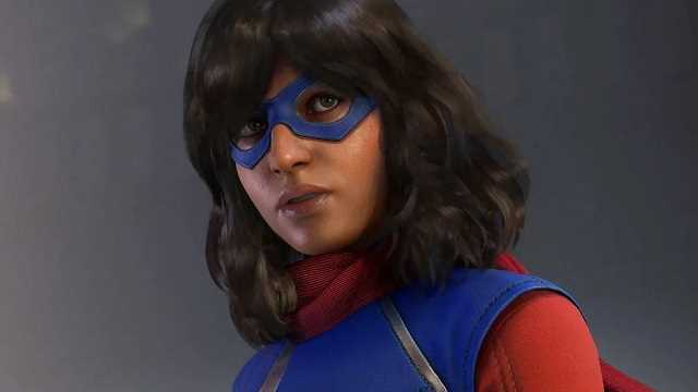 MARVEL'S AVENGERS Star Sandra Saad Talks In Detail About Playing Ms. Marvel In Video Interview