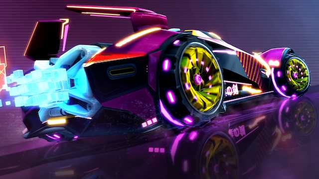 ROCKET LEAGUE: With The Latest Update, Psyonix Reveals That The 'Quick Play' Feature Has Been Brought Back