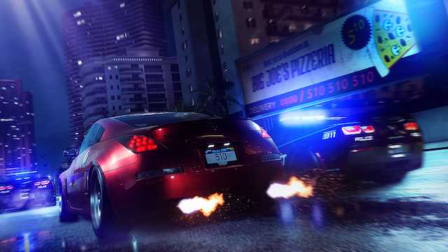 NEED FOR SPEED Game Is Apparently Being Teased By Electronic Arts, With Tentative Date For An Announcement