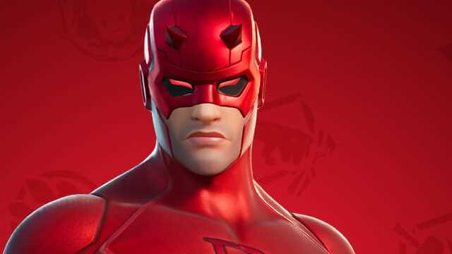 How to get the Daredevil skin for free in Fortnite - Daredevil Cup