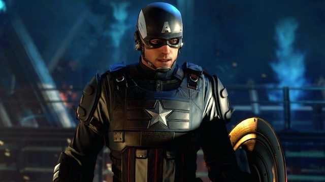 MARVEL'S AVENGERS Has Been Revealed To Be The Best-Selling Game For The Month Of September