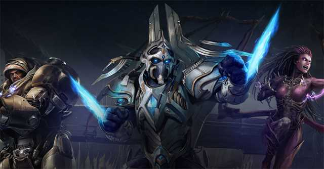 STARCRAFT II: Blizzard Ending For-Purchase Content As Focus Shifts Towards Future Of Franchise