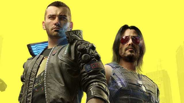 Cyberpunk 2077 What You're Looking For Video Showcased