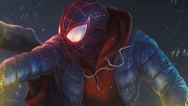 Spider-Man Miles Morales won't feature other playable characters