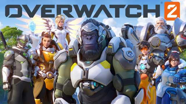 OVERWATCH 2 Expected To Launch February 2021 Alongside BlizzCon, According To Reputable Leaker