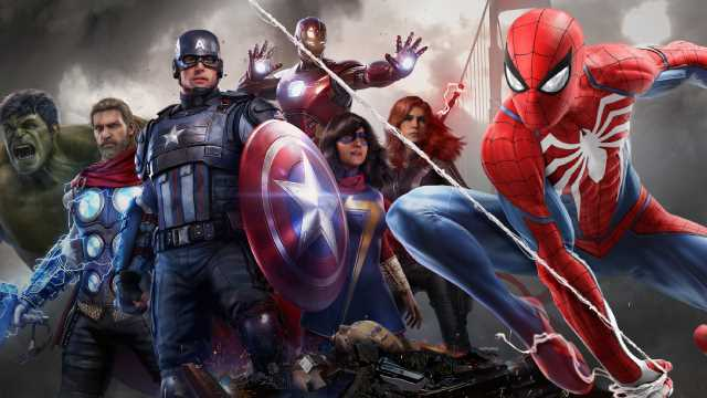 PlayStation Official Magazine UK Says Spider-Man Will Be Coming To MARVEL'S AVENGERS In January