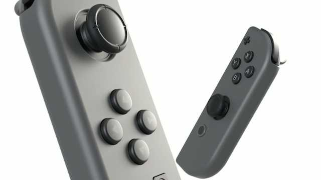 Nintendo to Cut Price of Single Joy-Con Controllers