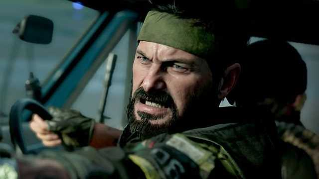 CALL OF DUTY BLACK OPS: COLD WAR A New Launch Trailer For The Upcoming Game Is Streaming