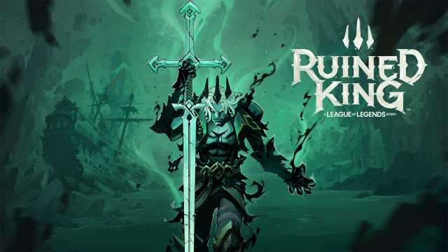 RUINED KING: A LEAGUE OF LEGENDS STORY Gets Early 2021 Release For PC And Consoles; Next-Gen Release To Follow