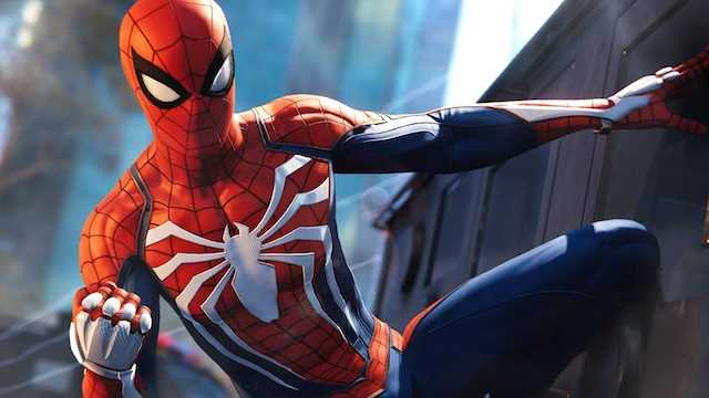 MARVEL'S SPIDER-MAN: Insomniac Games To Allow Players To Transfer Data From PlayStation 4 To PlayStation 5