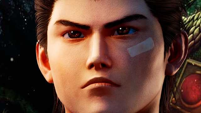SHENMUE III: The Latest Installment In The Hit Game Series Is Coming To Steam