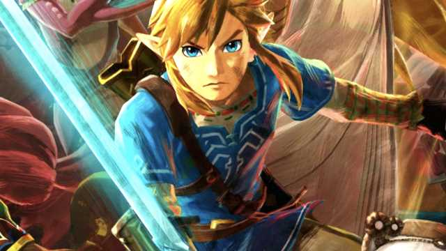 Hyrule Warriors Age Of Calamity Is The Second Best Reviewed Game Of The Year According To Famitsu