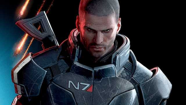 MASS EFFECT LEGENDARY EDITION Release Date Has Seemingly Leaked Online By European Retailer