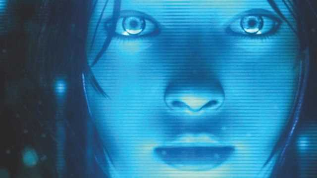 HALO: The Upcoming TV Series Is Recasting The Voice Of Cortana And Bringing Back The Original Voice Actress