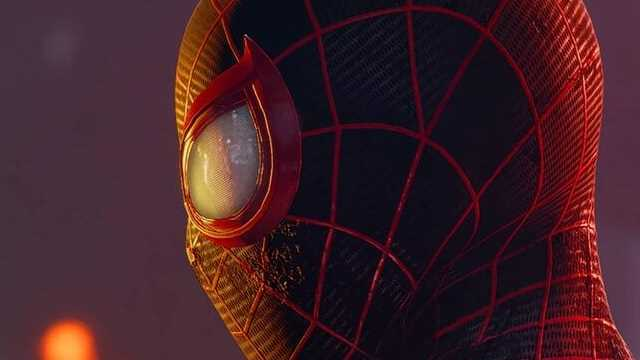 MARVEL'S SPIDER-MAN: MILES MORALES Hot Toys Has Announced An Amazing New Figure Based On Miles' In-Game Suit