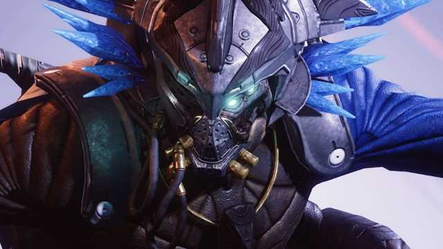 DESTINY 2: BEYOND LIGHT A New Expansion Is Here And Its Trailer Shows New Characters And Returning Exotics