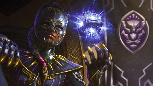 MARVEL REALM OF CHAMPIONS: Creative Director Gabriel Frizerra Talks About Easter Eggs And More