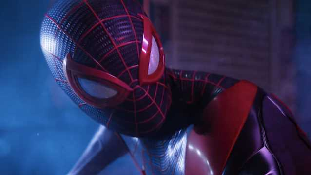 MARVEL'S SPIDER-MAN: MILES MORALES Is Not Coming To PC, Despite Confusing Disclaimer That Alludes To It