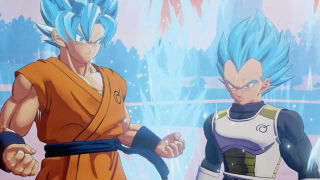 DRAGON BALL Z: KAKAROT Gets New Trailer For A New Power Awakens - Part 2 Ahead Of Tomorrow's Release