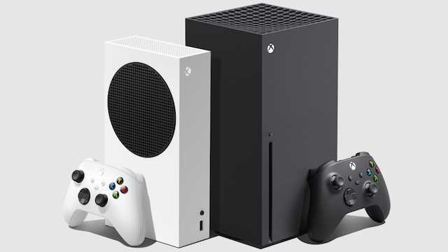 Microsoft's Phil Spencer Apologises For Supply Shortages Of The Recently Released XBOX SERIES X|S
